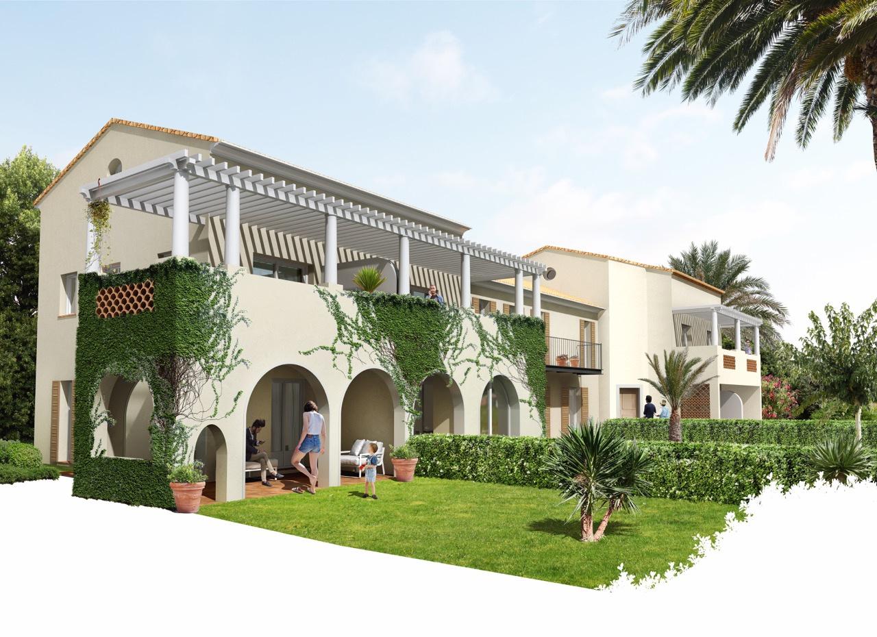 Immobilier la valette du var achat maison et appartement - Office de tourisme la valette du var ...